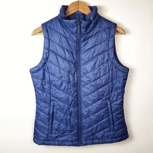 COLUMBIA Omni Heat Full Zip Sleeveless Puffer Vest